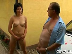 Women seks old Older Women